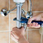 Sanitäre Haustechnik